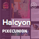 Halcyon - ThemeForest Item for Sale