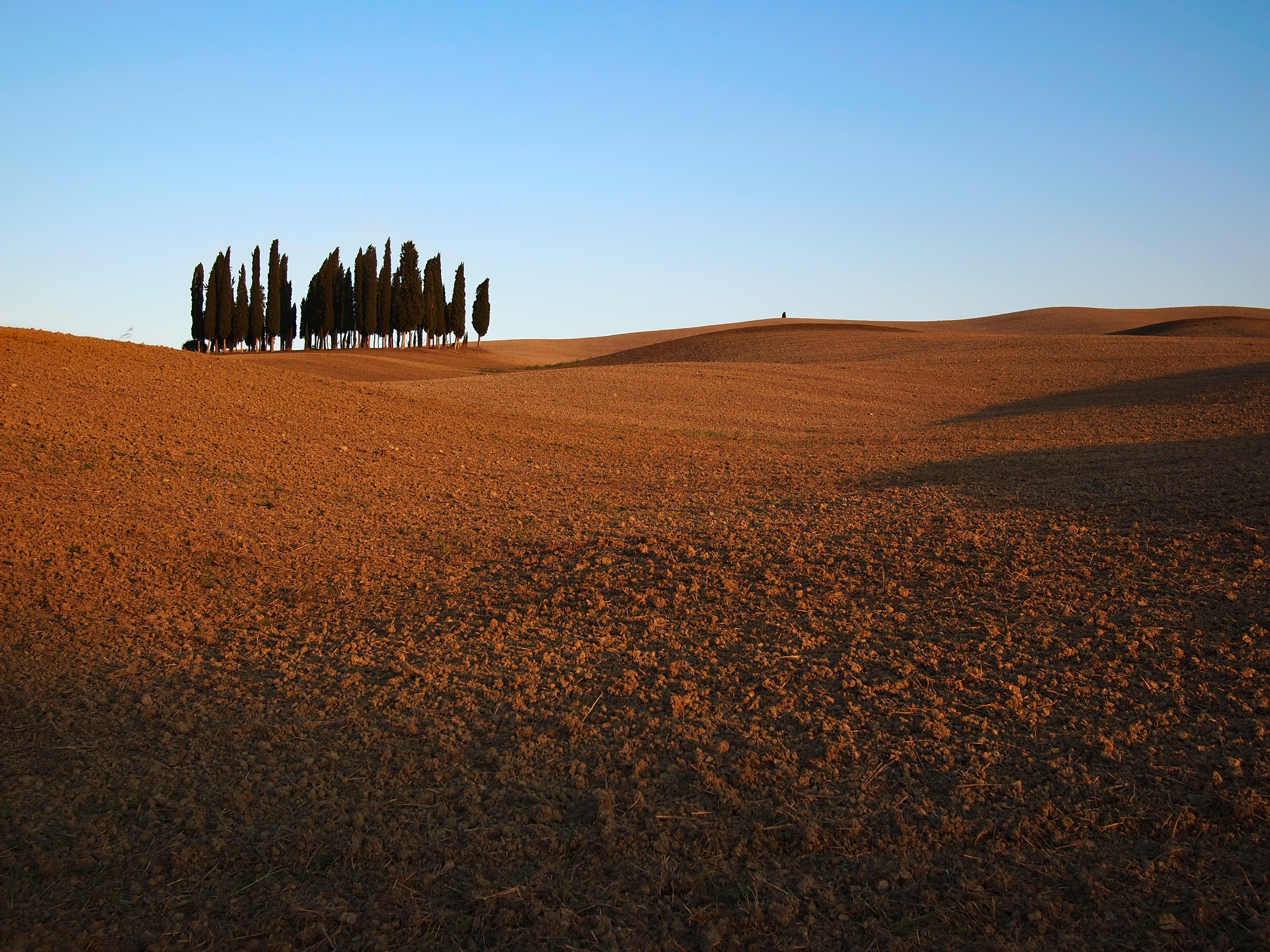 Nature and landscapes of Italy