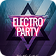 Electro Flyer - GraphicRiver Item for Sale