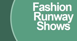 Fashion Runway Shows