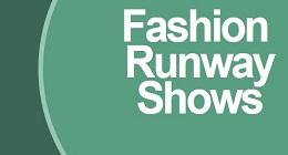 Fashion Runway Shows