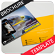 Mobile Catalog or Brochure Template - GraphicRiver Item for Sale