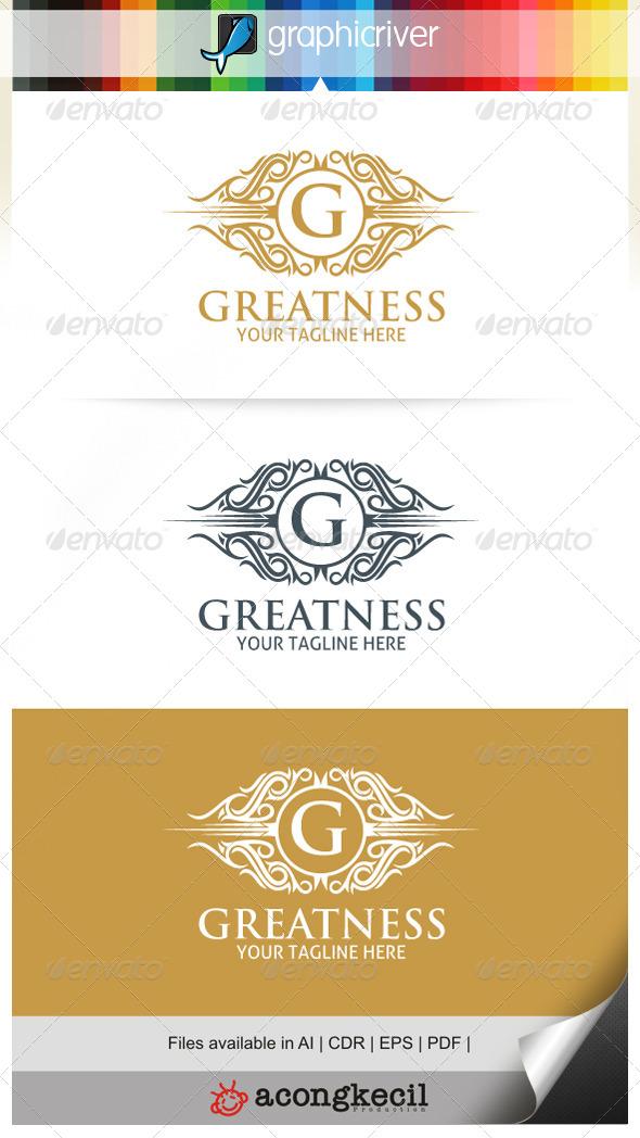 GraphicRiver Greatness V.2 7088769