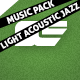 Light Acoustic Jazz Pack - AudioJungle Item for Sale