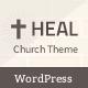 Heal Church | Responsive Charity & Event Theme (Churches) Download