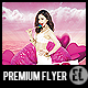 Ladies Night - Premium Party Flyer - GraphicRiver Item for Sale