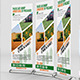 Agriculture Roll-Up - GraphicRiver Item for Sale