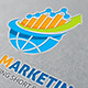 Marketing Logo - GraphicRiver Item for Sale