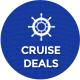 CruiseDeals - Discount Landing Page - ThemeForest Item for Sale