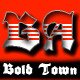 Bold Towne font - GraphicRiver Item for Sale