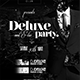 Deluxe Party - GraphicRiver Item for Sale