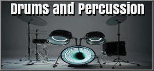 Beats, Drums and Percussions