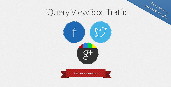 CodeCanyon ViewBox Traffic Lightbox Alternative 7101740
