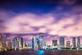 Miami Skyline - PhotoDune Item for Sale