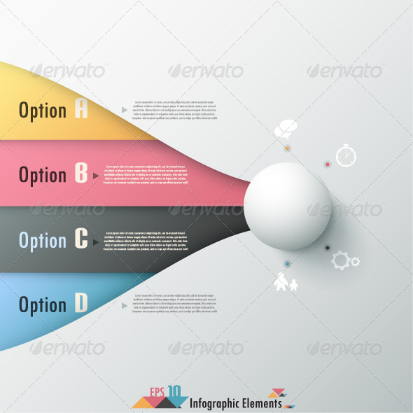 GraphicRiver Modern Infographic Options Banner 7102324
