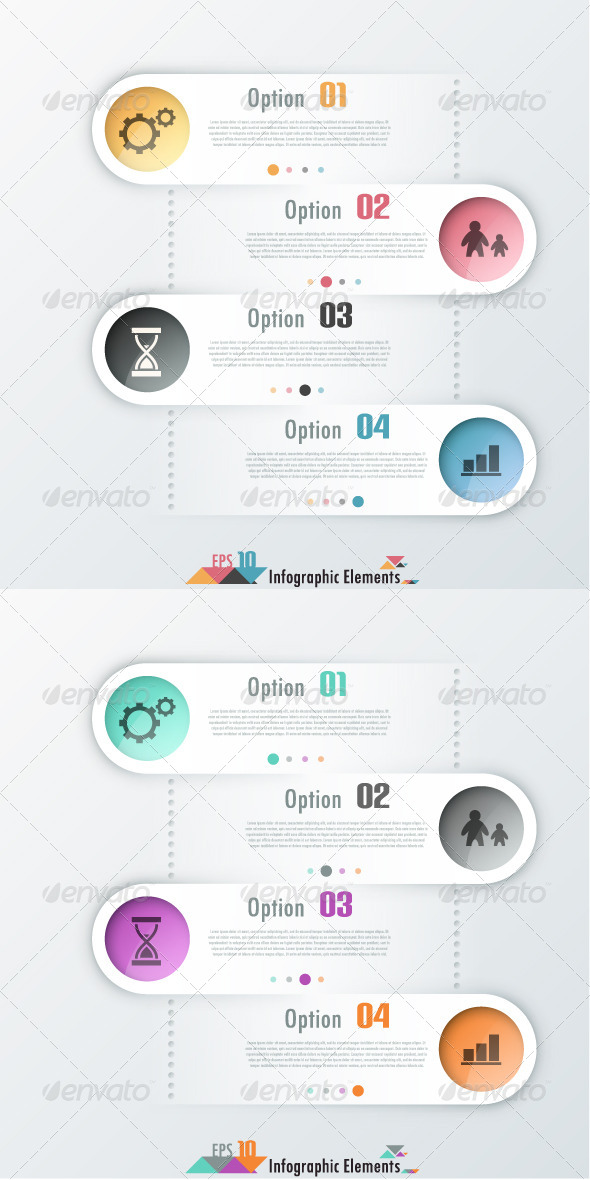 GraphicRiver Modern Infographic Options Banner Two Versions 7102672