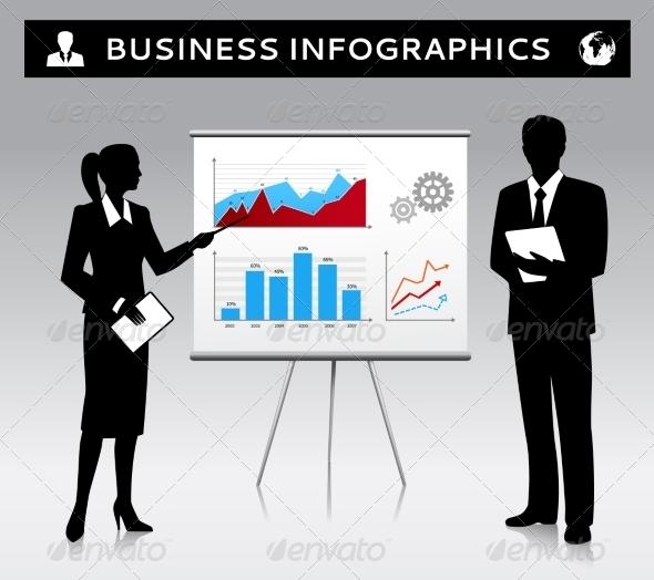 GraphicRiver Flipchart 7103322