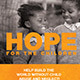 Hope for the Children Charity Event Flyer Template - GraphicRiver Item for Sale