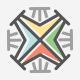 Bezons Logo - GraphicRiver Item for Sale