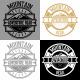 Mountain Adventure Gear - GraphicRiver Item for Sale