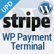 Stripe Payment Terminal WordPress