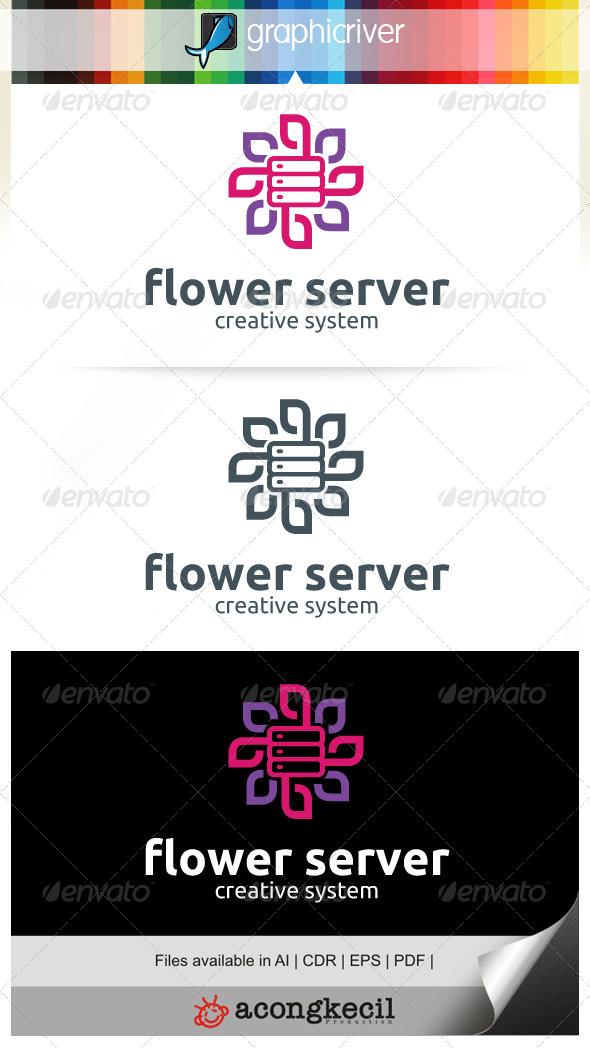 GraphicRiver Flower Server V.1 7104693