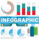 Business Infographic Elements - 6 Color Themes - GraphicRiver Item for Sale