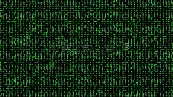 Binary Codes Noise
