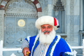 man in costume of Nasreddin - PhotoDune Item for Sale