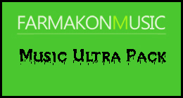 Music Ultra Pack