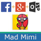 Mad Mimi Form Subscribe