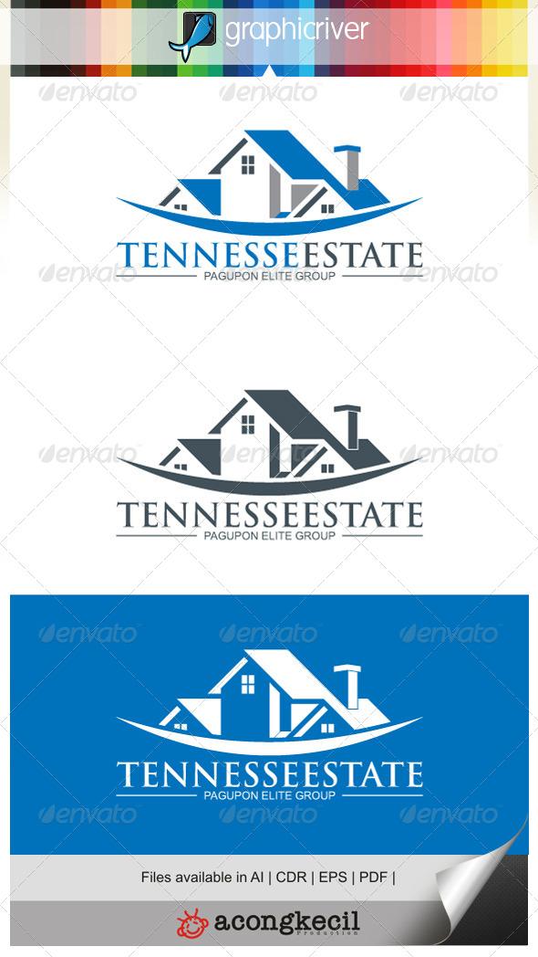 GraphicRiver Real Estate V.2 7111298