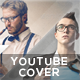 Modern Youtube Banner 2 - GraphicRiver Item for Sale