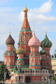 St. Basil Cathedral in Moscow - PhotoDune Item for Sale