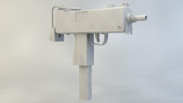 3DOcean MAC 10 7112059