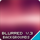 Blur Vol.3 - 12 Blurred HD Backgrounds - GraphicRiver Item for Sale