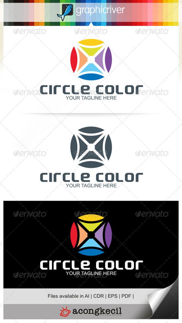 GraphicRiver Circle Color V.3 7113189