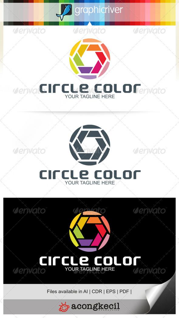 GraphicRiver Circle Color V.4 7113194