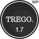 Trego - Ultimate Responsive Woocommerce Theme - ThemeForest Item for Sale