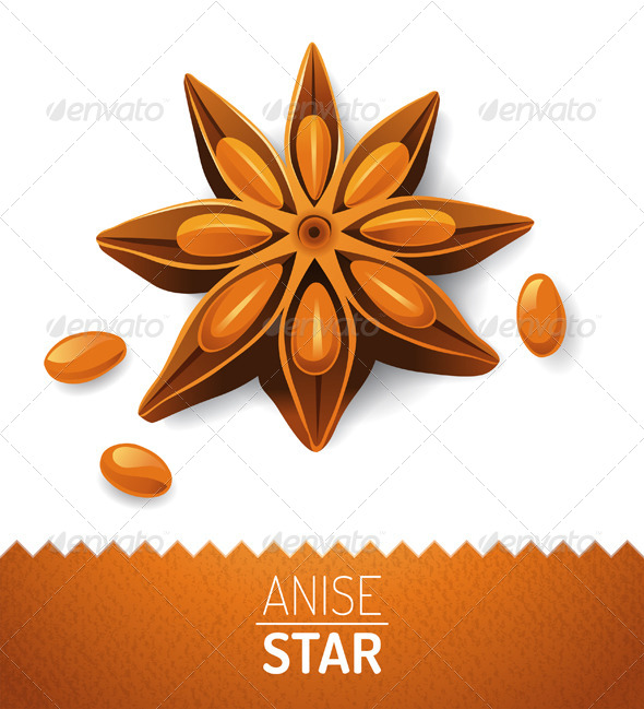 GraphicRiver Anise Star 7117768