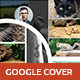 Google Plus Photo Cover - GraphicRiver Item for Sale