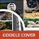 Google Plus Photo Cover - GraphicRiver Item for Sale