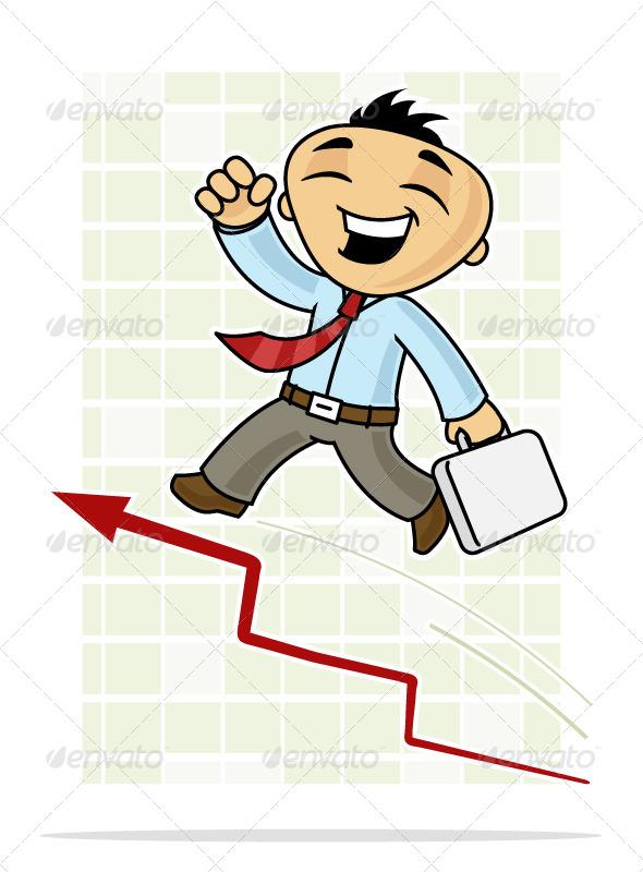 GraphicRiver Business Success 7118808