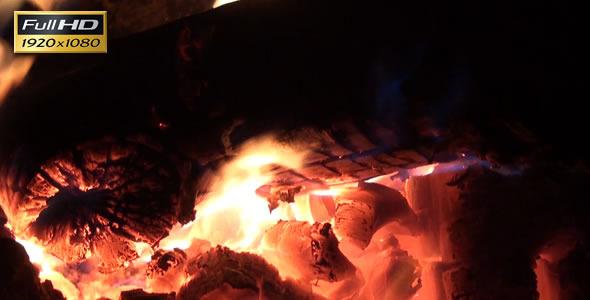 Wood Burning 2