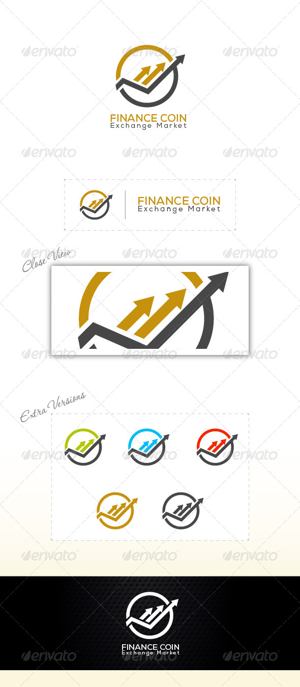 GraphicRiver Finance Marketing 7122218