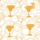 Cocktail Pattern - GraphicRiver Item for Sale