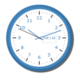 HTML5, Canvas and javascript based analog clock