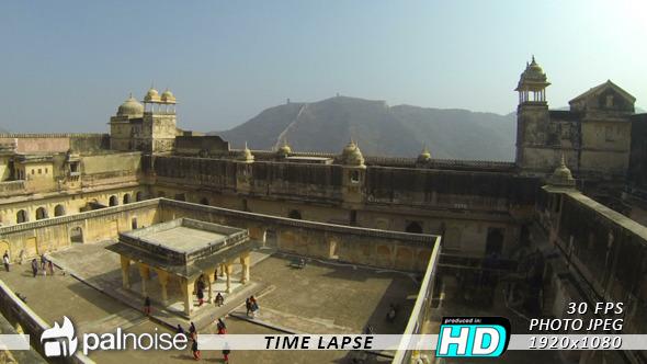 Amer Palace Jaipur India