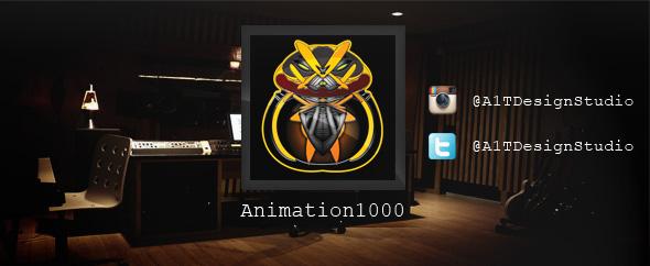 Animation1000
