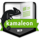 Kamaleon Responsive vCard - Wordpress - ThemeForest Item for Sale